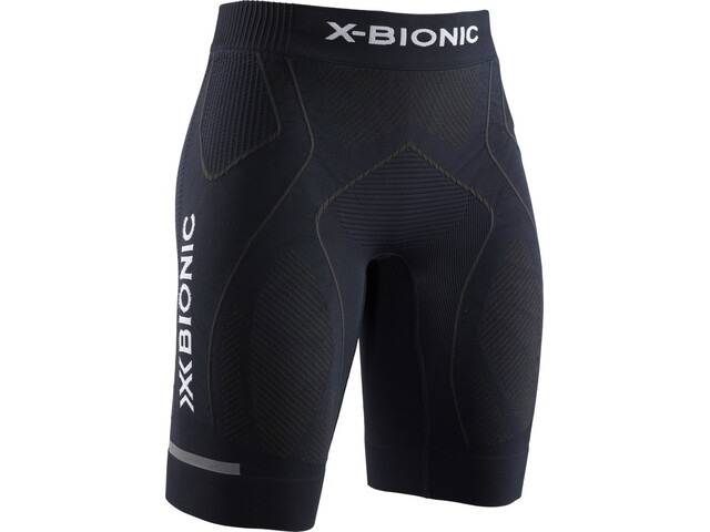 X-Bionic The Trick G2 Løbeshorts Damer, sort